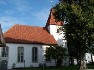 Kirchen Hambergen