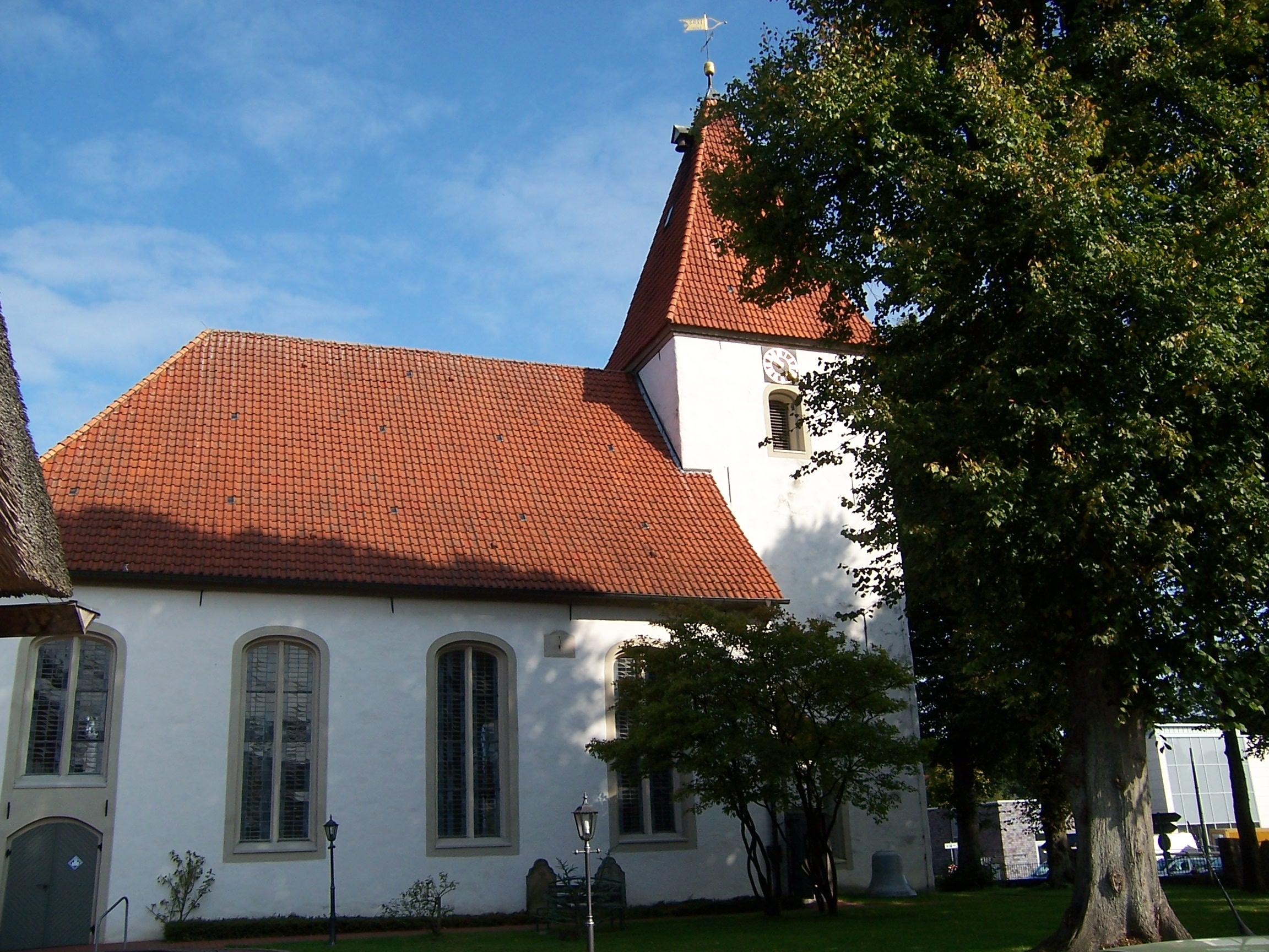 Kirchengemeinde Hambergen
