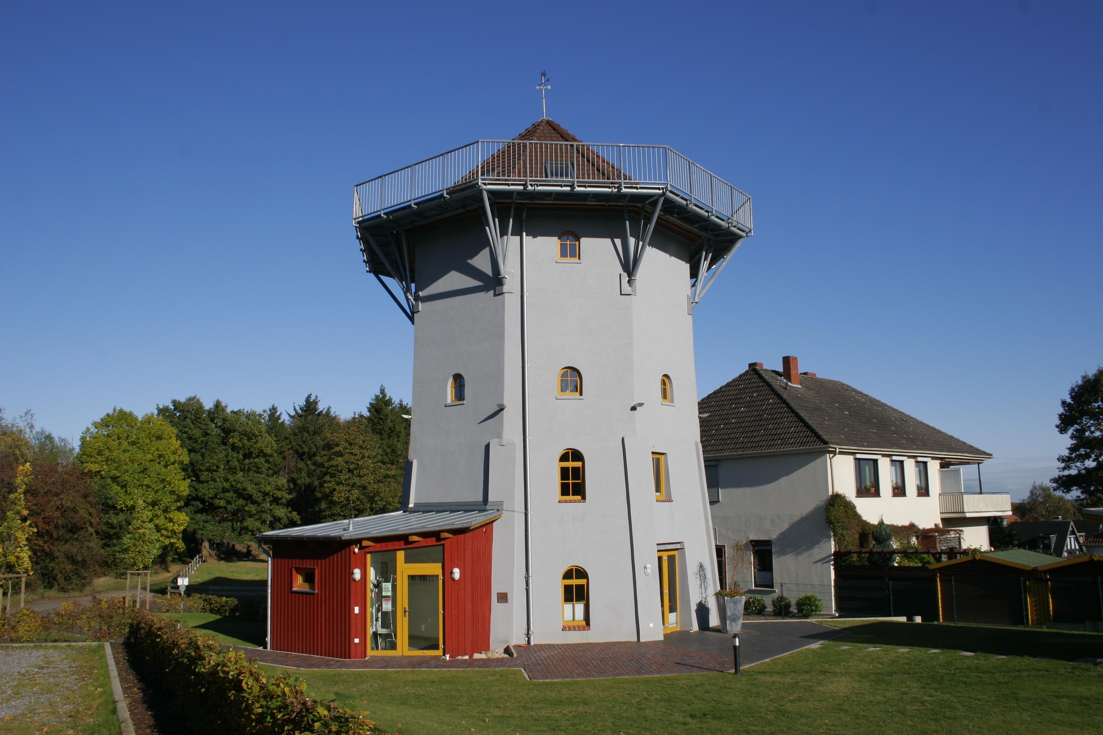 Ritterhude Mühle